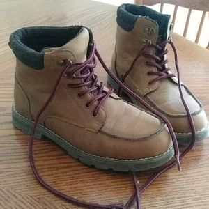 Boys Casual Boots